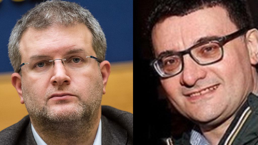 """Inchiesta """"Lobby Nera"""" Fratelli d'Italia, indagati Carlo Fidanza e Roberto Jonghi Lavarini il 'Barone nero'"""