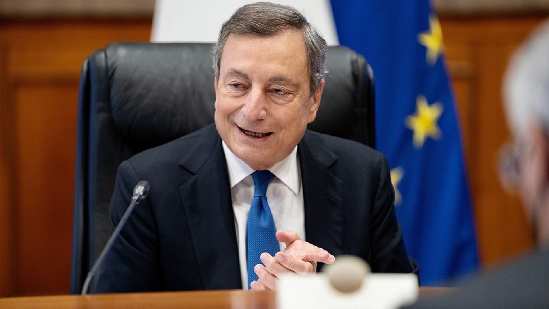 Iva e Irpef al centro della riforma fiscale di Mario Draghi: cosa cambia per il cittadino
