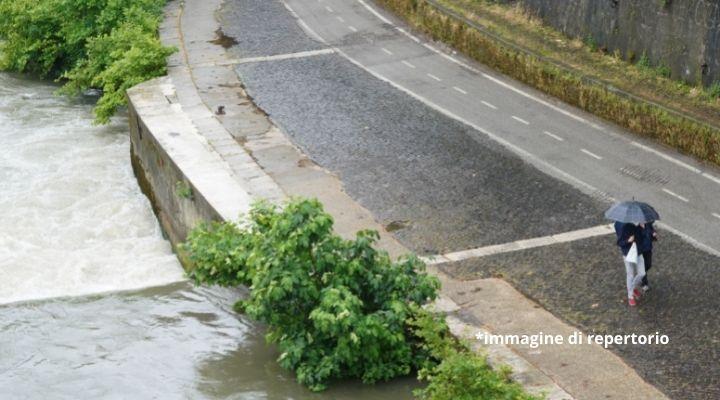 Meteo in Italia, le previsioni fino al ponte di Ognissanti. Maltempo e nubifragi in arrivo nella penisola