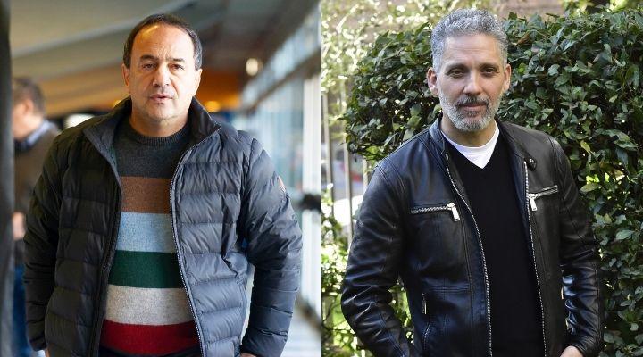 Mimmo Lucano condannato: Beppe Fiorello lo difende, ma la Rai sospende la fiction sull'ex sindaco di Riace