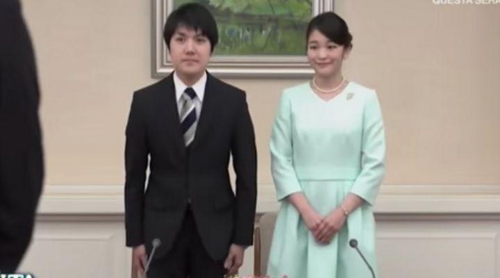La principessa Mako si sposa e perde il titolo nobiliare: le nozze per pochi intimi e le rinunce della reale
