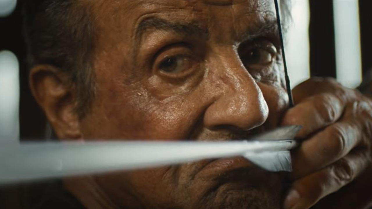 Rambo – Last Blood: in onda su Italia1 l'ultimo capitolo della saga con Sylvester Stallone