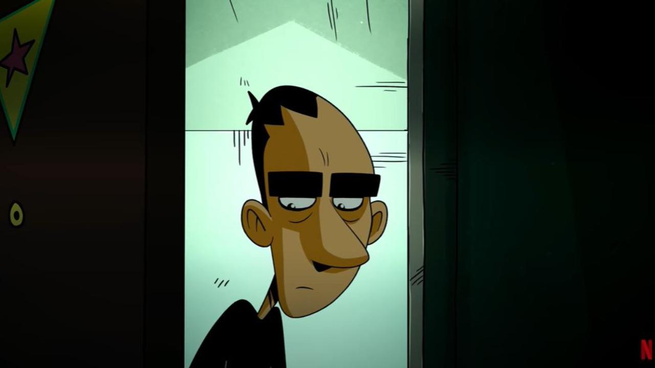 Netflix: svelato il trailer ufficiale di Strappare Lungo i Bordi, la prima serie animata di Zerocalcare