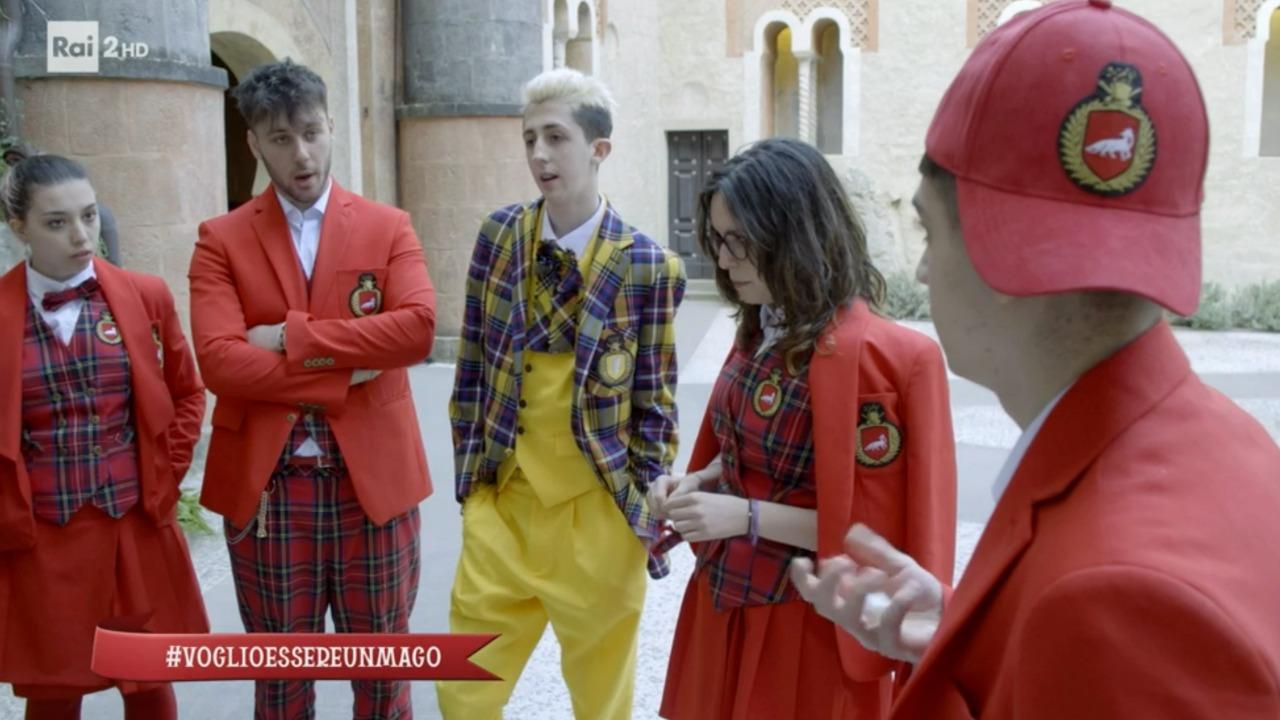 Voglio essere un mago anticipazioni: terzo appuntamento del talent show per giovani maghi va in onda su Rai 2