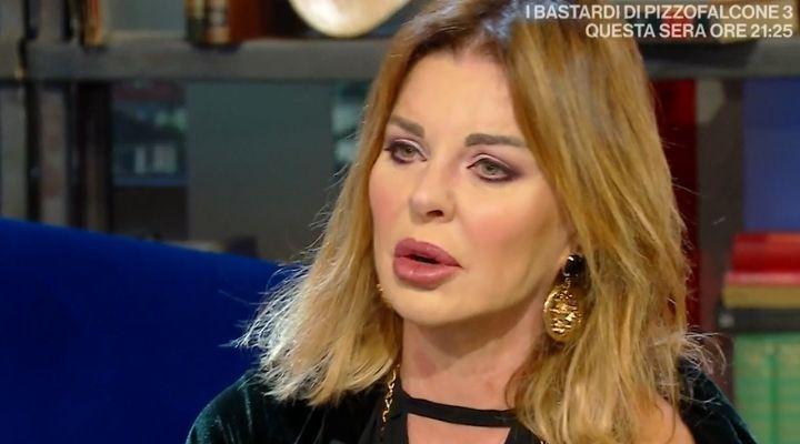"""Alba Parietti preoccupata dalla prossima esibizione a Tale e Quale Show: """"Prepariamoci all'ultimo posto"""""""