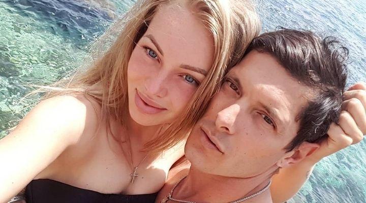 Aldo Montano e l'amore per la moglie Olga Plachina: il matrimonio in Russia e la nascita dei figli