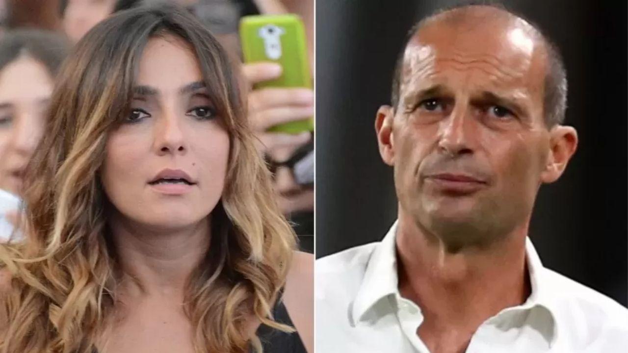 Ambra Angiolini, nell'auto di Massimiliano Allegri le prove del tradimento: svelato il retroscena