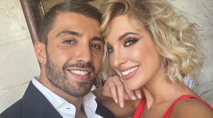 Andrea Iannone e Lucrezia Lando pizzicati insieme: si accende il gossip in attesa di Ballando con le stelle