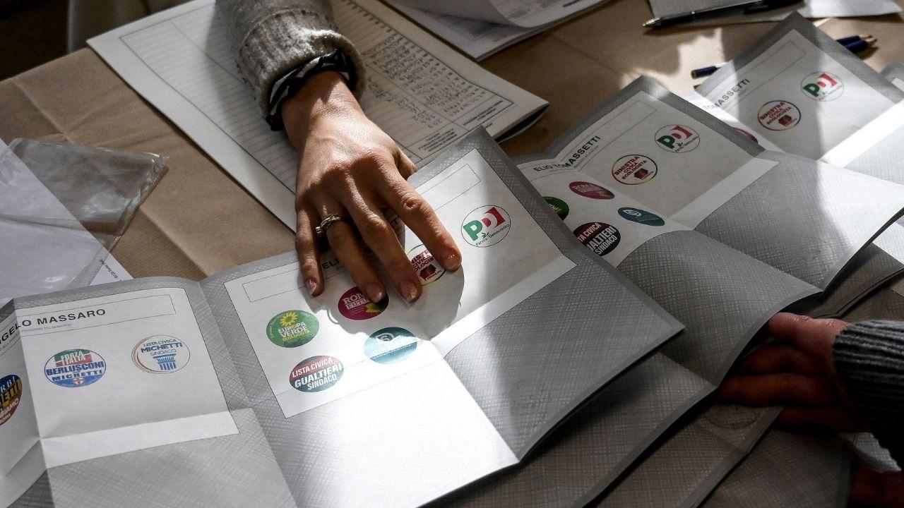 Ballottaggi, seggi chiusi: gli Instant Poll di Torino, Trieste e Roma. Gualtieri e Lo Russo già in testa