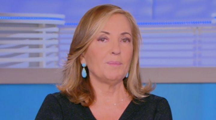 Barbara Palombelli risponde alle critiche a Verissimo: lo sfogo della conduttrice di Forum dopo le polemiche