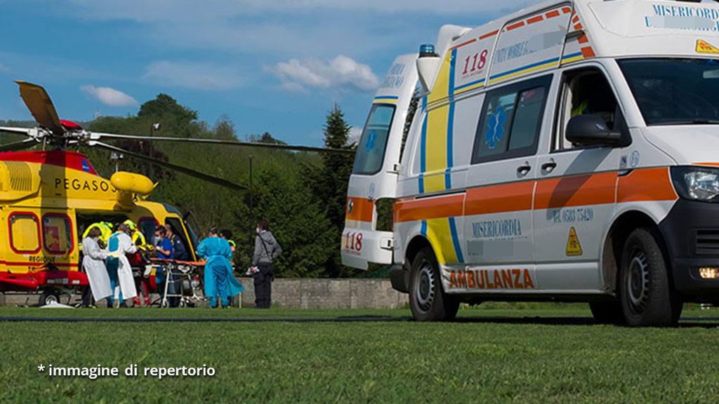 Bimba di 5 anni muore schiacciata da una porta di calcio: tragedia in un campo sportivo a Rocca di Botte