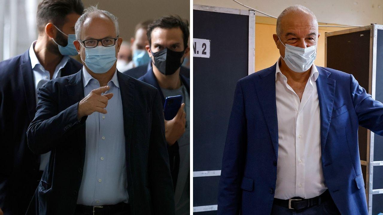 Elezioni amministrative 2021, a Roma applausi per Gualtieri, candidato del centro-sinitra. Finisce l'era Raggi