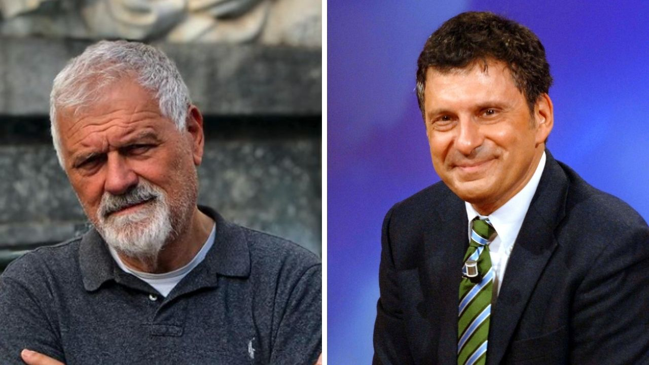 """Fabio Frizzi ricorda il fratello Fabrizio a Oggi è un altro giorno, """"lo ricordo con gioia, sempre"""""""