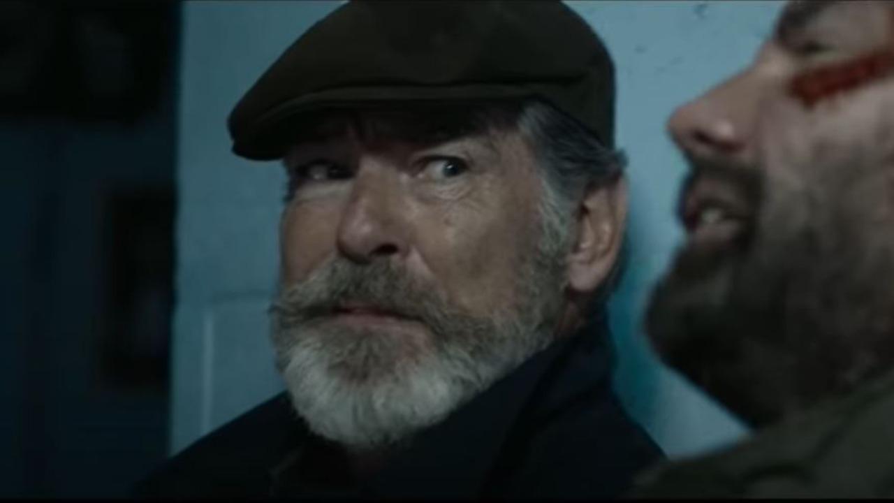 Final Score: trama, cast e trailer del film con Pierce Brosnan in onda su Italia1