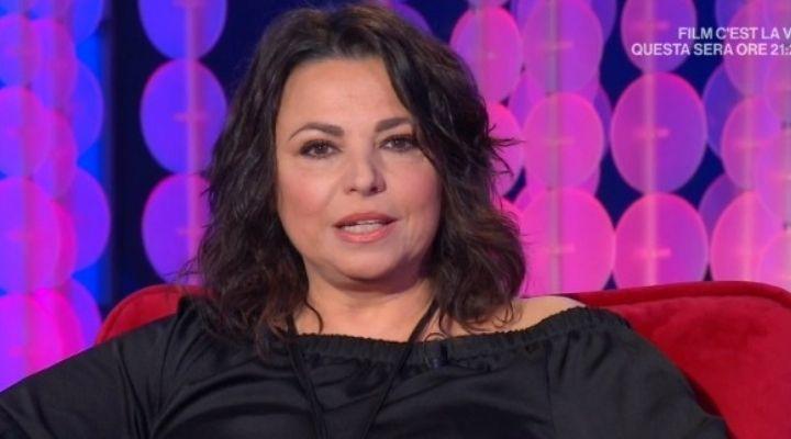 """Francesca Alotta di Tale e Quale Show racconta la sua malattia: """"Mi è crollato il mondo addosso"""""""
