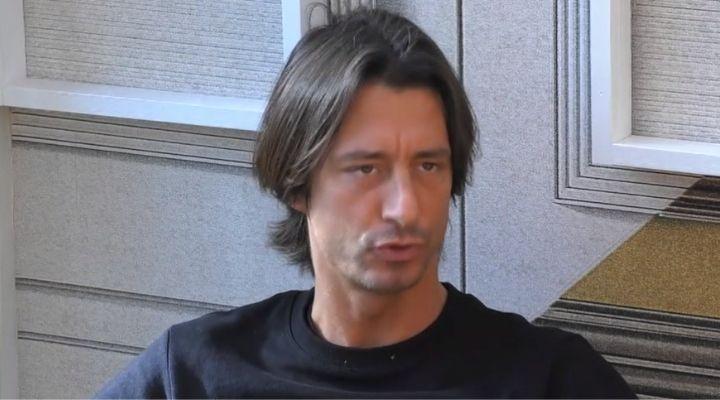 """Francesco Oppini ricorda la fidanzata scomparsa anni fa: """"Non esistono addii tra noi"""", il commovente post"""