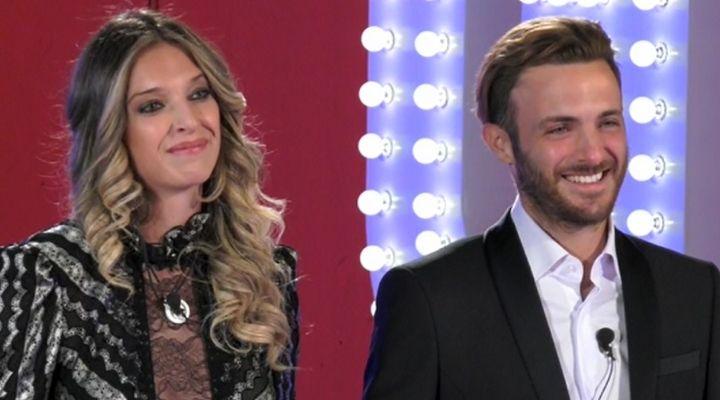 Guenda Goria, matrimonio con il fidanzato Mirko Gancitano: l'annuncio al padre Amedeo al Grande Fratello Vip