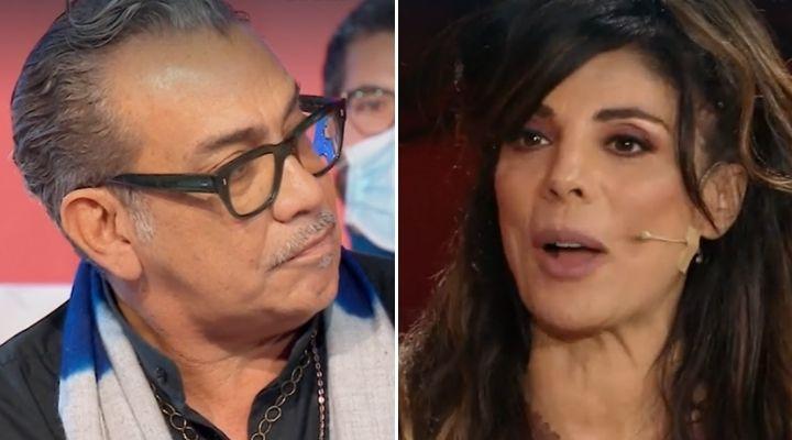 Mietta positiva al Covid, scoppia il caso dopo Ballando con le stelle: Guillermo Mariotto vuota il sacco