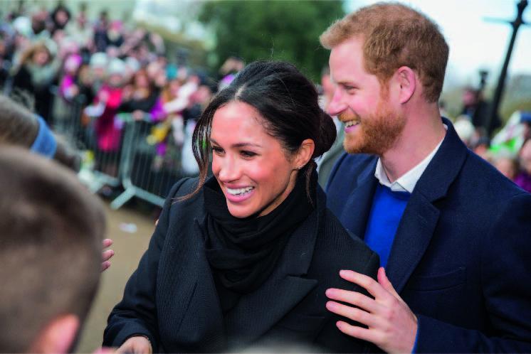 Harry e Meghan Markle non parteciperanno ai festeggiamenti in onore di Lady Diana. Ecco perché