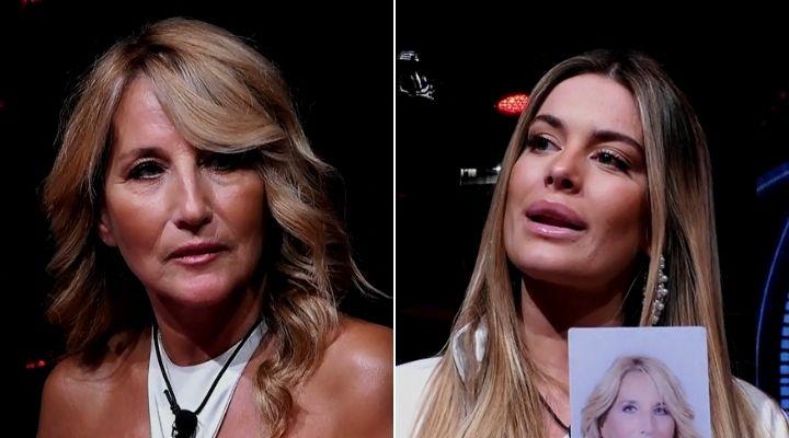 Jo Squillo accusa Sophie Codegoni di essere una stratega: la reazione amareggiata della ragazza al GF Vip