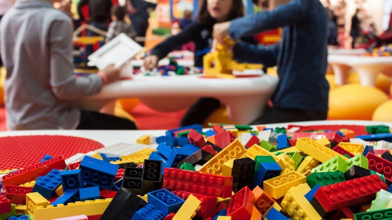 La Lego non dividerà più i giochi tra maschio e femmina: diventano per tutti. La spiegazione dell'azienda