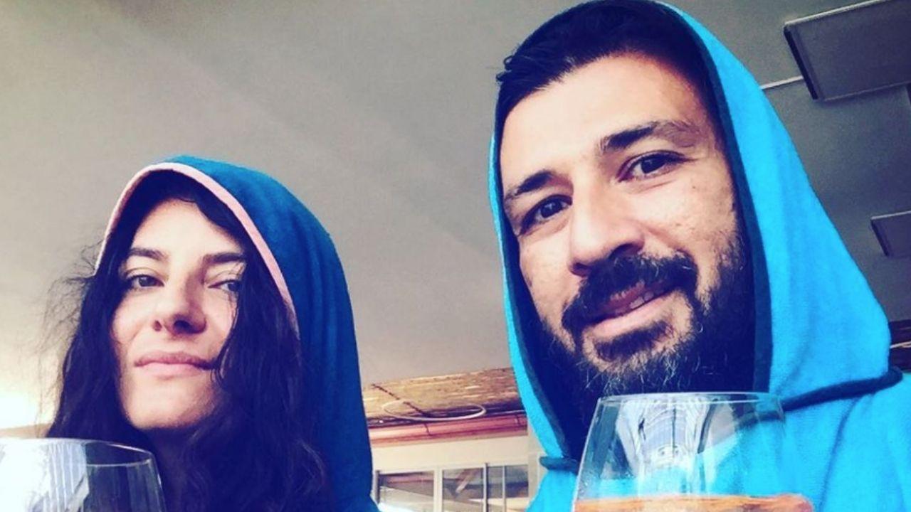 Lele Spedicato dei Negramaro e Clio Evans in attesa del secondo figlio. Il dolce annuncio sui social