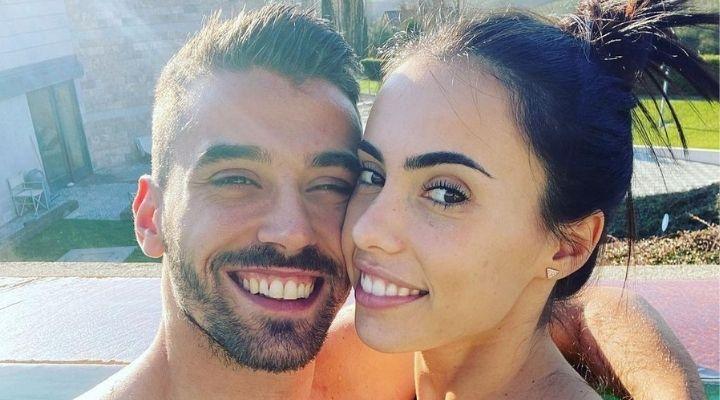 Leonardo Spinazzola e l'amore per Miriam Sette: come si sono conosciuti, il matrimonio, i figli Mattia e Sofia