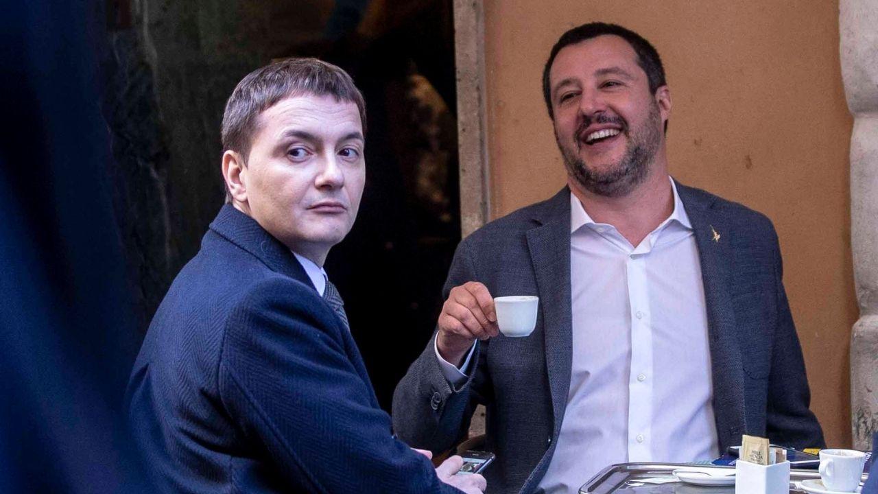 Luca Morisi, dalla Bestia all'inchiesta per droga che scatena i veleni nella Lega: è finita l'era Salvini?