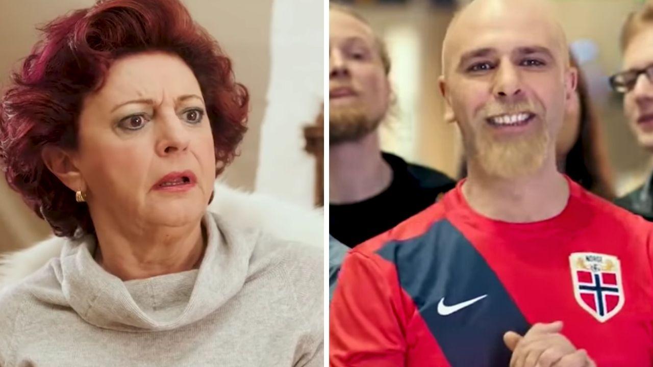 """Morta Ludovica Modugno, doppiatrice di """"Rizzo"""" di Grease e mamma di Checco Zalone in Quo Vado"""