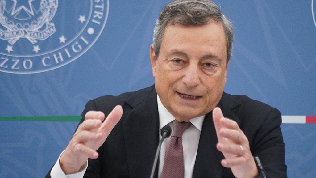 Bilancio, la prima manovra Draghi prende forma: dal taglio delle tasse da 8 miliardi alla sanità, i punti chiave