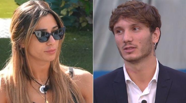 Manuel Bortuzzo parla del suo interesse per Soleil e fa una rivelazione che sconvolge Sophie Codegoni: i video