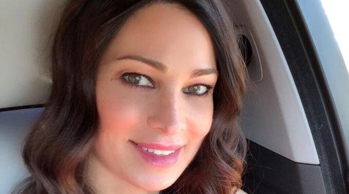 Manuela Arcuri chi è: età, carriera, fidanzato e vita privata dell'attrice de Il peccato e la vergogna