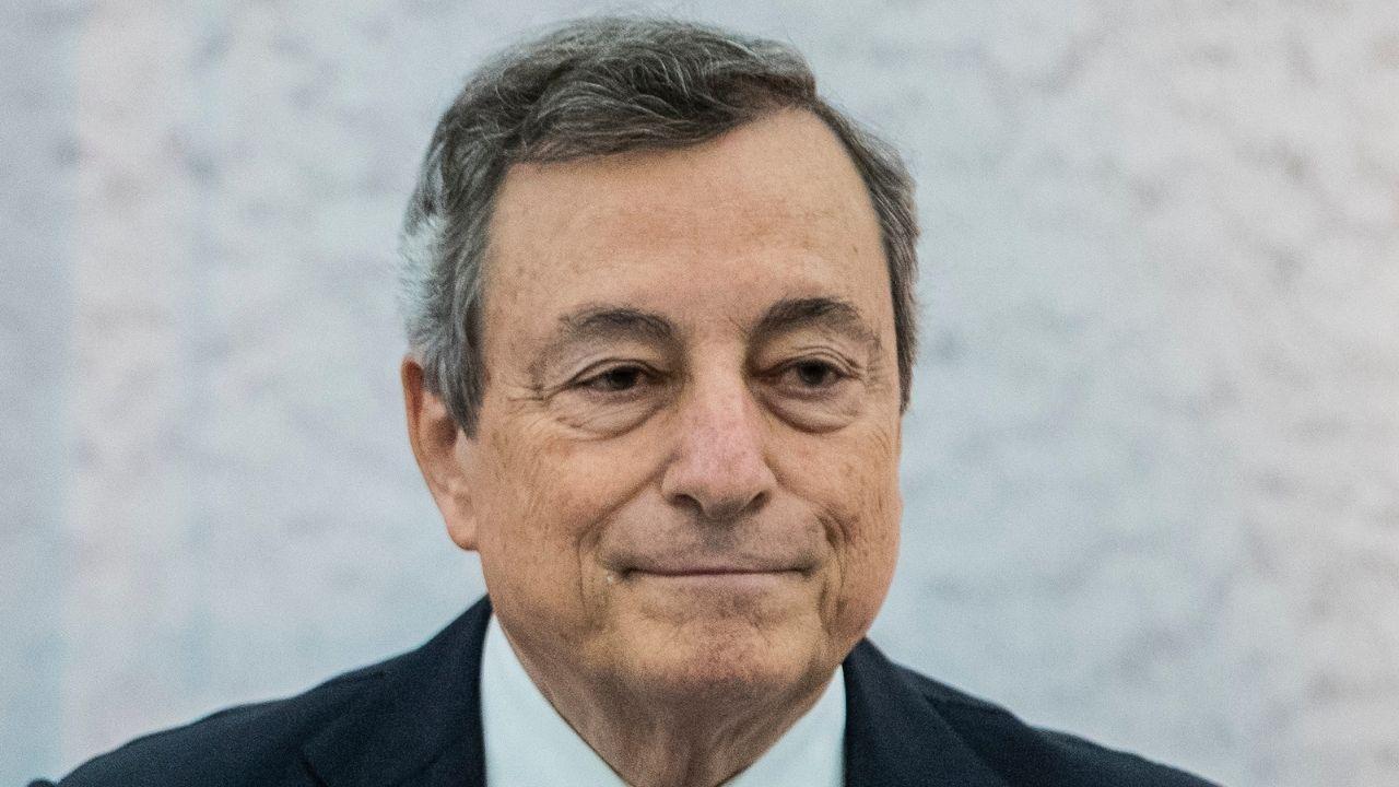 Pensioni, oggi in programma vertice Draghi-sindacati per decidere il futuro delle pensioni