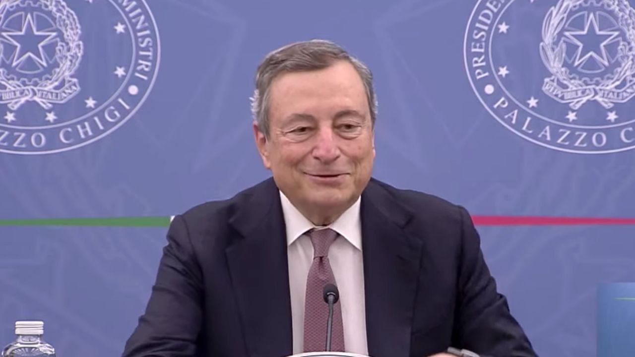 Riforma fiscale, via libera del Cdm alla delega. L'approvazione in assenza della Lega, le parole di Draghi