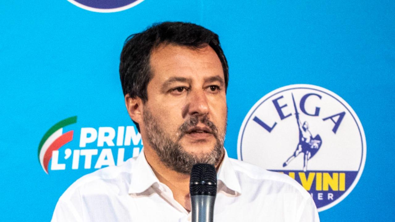 Salvini e le elezioni 2021: l'autocritica del leader della Lega dopo il risultato del voto