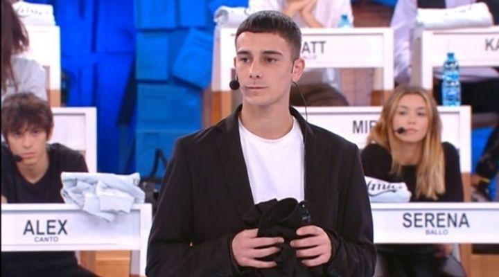 Mirko Masia abbandona la scuola di Amici, LDA invece mantiene la maglia. Commento della puntata 3 ottobre