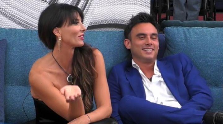 """Miriana Trevisan e il rapporto con Nicola Pisu al GF Vip, la showgirl si sbilancia: """"Sono attratta da lui"""""""