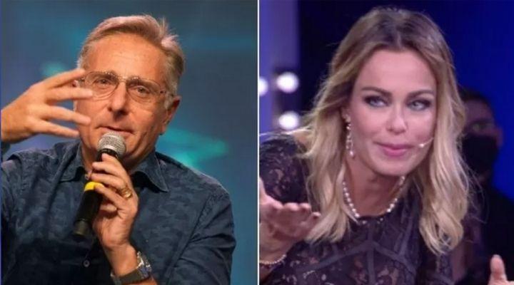 Paolo Bonolis rivela come conquistò Sonia Bruganelli: la verità dopo il recente siparietto al GF Vip
