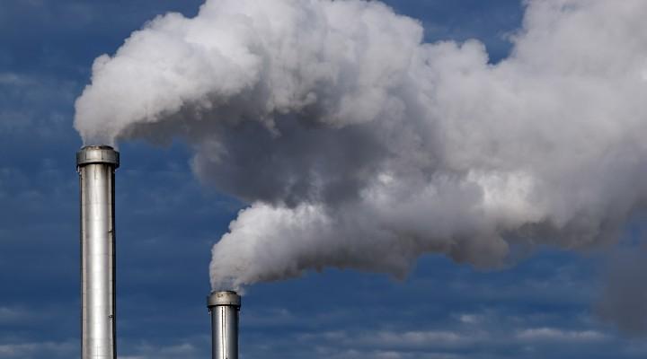 """Riscaldamento globale, il record di concentrazione di CO2 preoccupa l'ONU: """"Siamo fuori strada"""""""