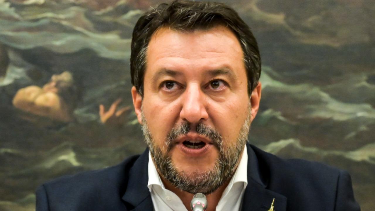 Fisco, Salvini spiega perché la Lega non ha partecipato al Cdm e risponde sul dubbio di una crisi di governo