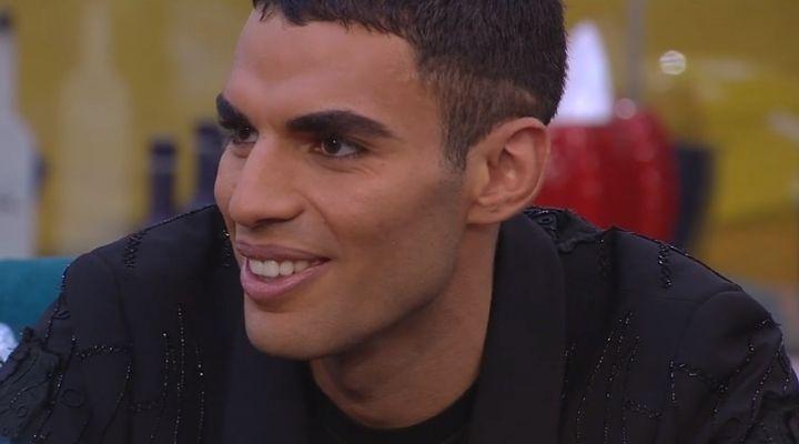 Samy Youssef, dopo il Grande Fratello Vip6, lancia un appello a Maria De Filippi, la richiesta del modello