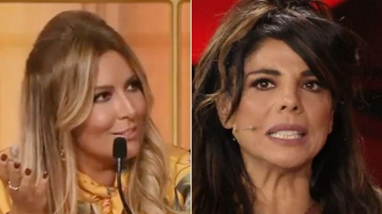 Selvaggia Lucarelli chiede a Mietta se è vaccinata: scoppia la polemica a Ballando con le Stelle