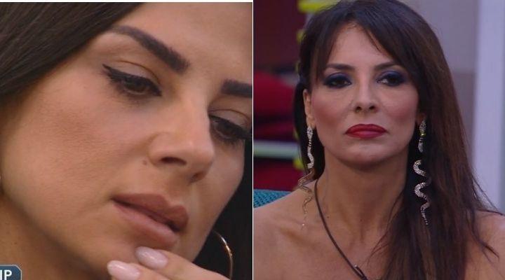 Serena Enardu contro Miriana Trevisan: il commento al veleno dell'ex fidanzata di Pago sul Grande Fratello Vip