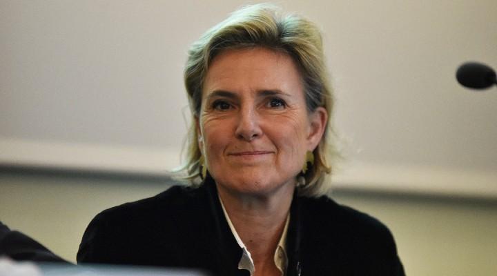 Agenzia Spaziale Europea, l'italiana Simonetta Cheli nuova direttrice Esa dei programmi di Osservazione della Terra