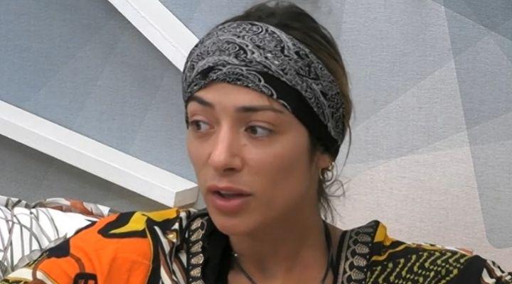 Soleil Sorge accusata di razzismo al GF Vip: la frase incriminata durante una litigata nella Casa