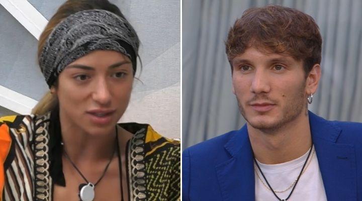 Soleil Sorge e Manuel Bortuzzo vicinissimi al bacio: la reazione del nuotatore allo scherzo della coinquilina