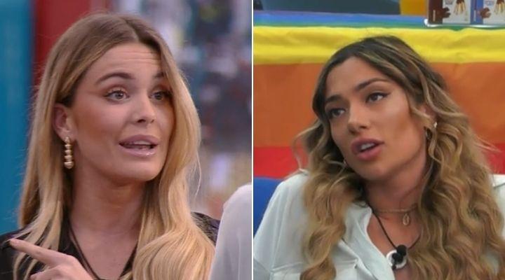 Sophie Codegoni e la durissima accusa a Soleil Sorge al Grande Fratello Vip: il clamoroso retroscena