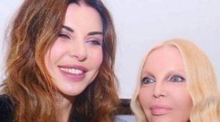 Tale e Quale Show: Alba Parietti si calerà nei panni di Patty Pavro. Il commento della cantante