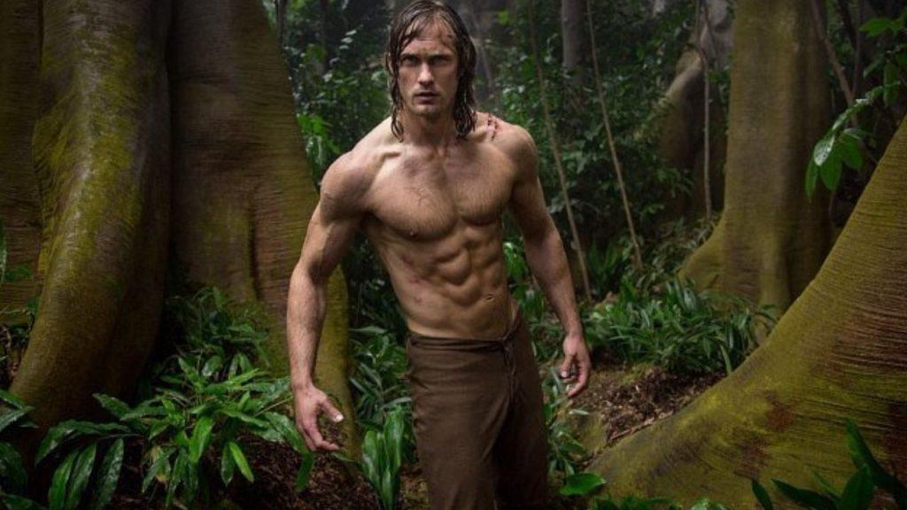 The Legend of Tarzan: cast e curiosità del film con Alexander Skarsgård in onda domenica 24 ottobre su Italia 1