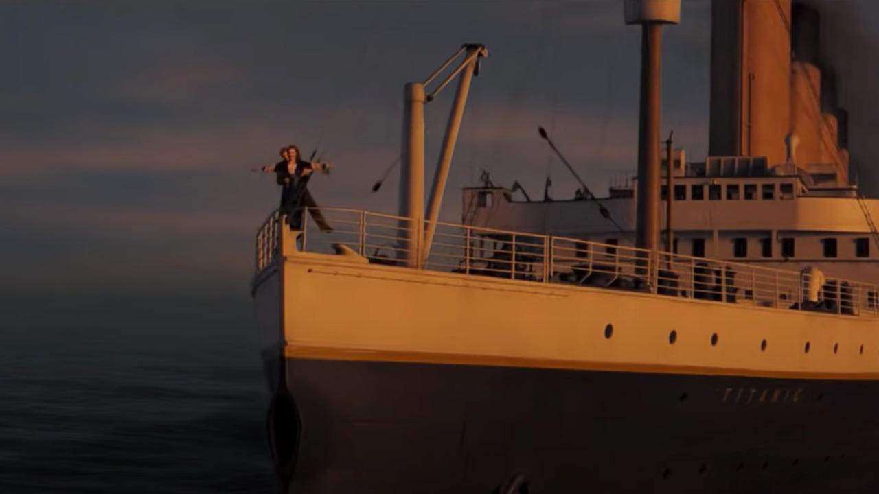 Titanic: su Canale 5 torna il film cult che ha lanciato Leonardo DiCaprio nell'olimpo del cinema